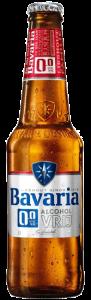 Bavaria Alcohol Vrij