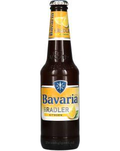 Bavaria Radler Citroen