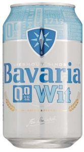 Bavaria Wit 0.0% Blik