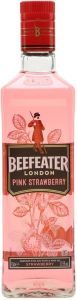 Beefeater London Pink Strawberry