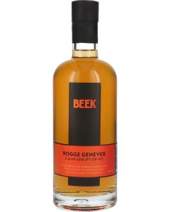Beek Rogge Genever