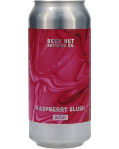 Beer Hut Brewing Raspberry Slush Sour