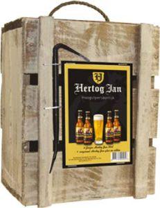Bierbox Hertog-Jan met Breekijzer