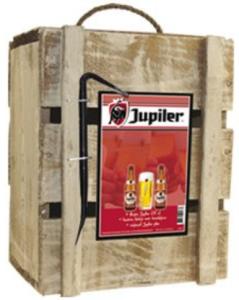Bierbox Jupiler met Breekijzer