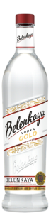 Belenkaya Russian Vodka Gold