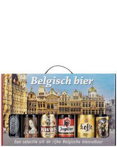 Belgische Bieren Assorti