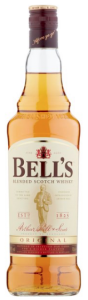 Bell's Blended