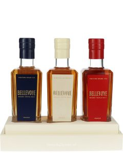 Bellevoye Tricolore Whisky De France