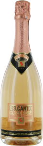 Bellussi Belcanto Cuvée Rosé