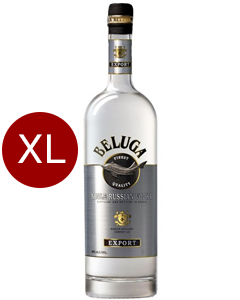 Beluga Vodka Silver Magnum