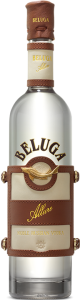 Beluga Allure Super Premium Vodka