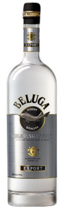 Beluga Vodka Silver