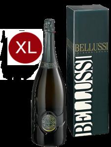 Bellussi Prosecco Sup Valdobbiadene Extra Dry DOCG XL