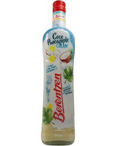 Berentzen Coco Pineapple Cream
