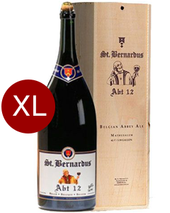 St. Bernardus Abt 12 Magnum XXL