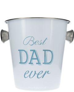 Best Dad Ever Ijsemmer