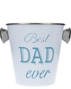 Best Dad Ever Ijsemmer Klein
