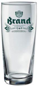 Brand Bierglas Fluit 22cl