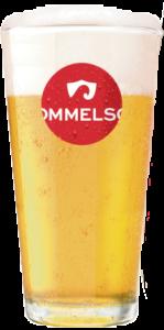 Dommelsch Bierglas 25cl