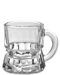 Bierpulletje Shot Glas