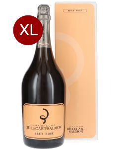 Billecart Salmon Brut Rose XXL