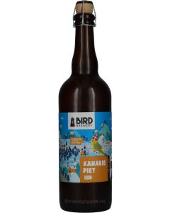 Bird Brewery Kanarie Piet
