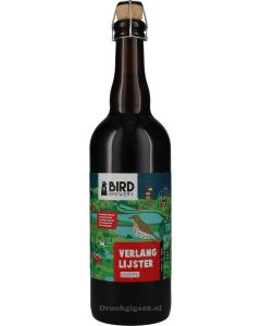 Bird Brewery Verlanglijster
