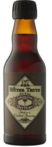Bitter Truth Aromatic Old Time