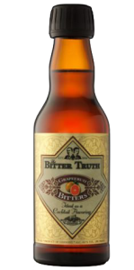 Bitter Truth Grapefruit
