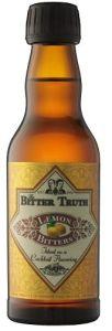 Bitter Truth Lemon