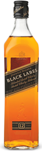 Johnnie Walker Black Label Klein