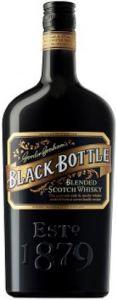 Black Bottle Blended