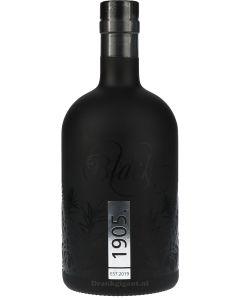 Black Gin Alcoholvrij