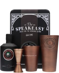 Black Tomato Gin Speakeasy Box (Exclusief)