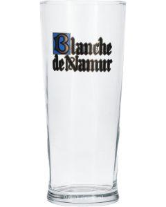 Blanche de Namur Bierglas