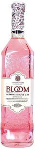 Bloom Jasmine & Rose Gin