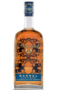 Bluecoat Gin Barrel Reserve