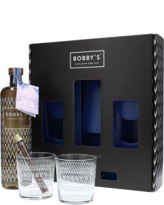 Bobby's Gin Cadeaubox Luxe