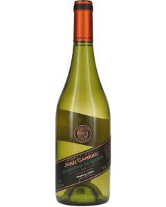 Bodegas Carrau Chardonnay Reserva