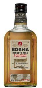 Bokma 5 Jaar Bourbon Cask