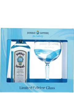 Bombay Sapphire Giftpack
