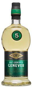 Boomsma 5 Jaar Gerijpte Genever