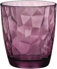 Bormioli Rocco Tumbler Red Diamond