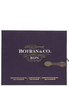 Botran & Co Gran Reserva + 2 Mini's