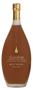 Bottega Gianduia e Grappa Chocolate