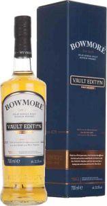 Bowmore Vault Edition No.1