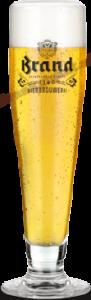 Brand Bierglas 20cl