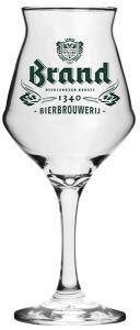 Brand Bier Tekuglas