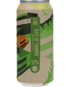 Brew York Haze Of Thunder OP = OP ( THT 26-10-21 )
