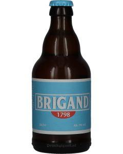 Brigand Blond